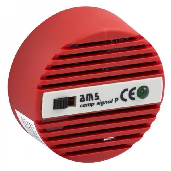 AMS CAMP-SIGNAL P Gaswarner