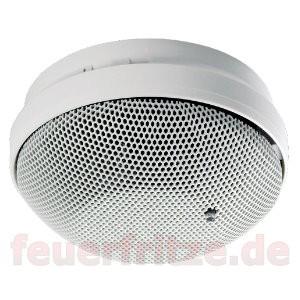 Design Rauchmelder D-Secour HD 3001 weiß 1.62.05