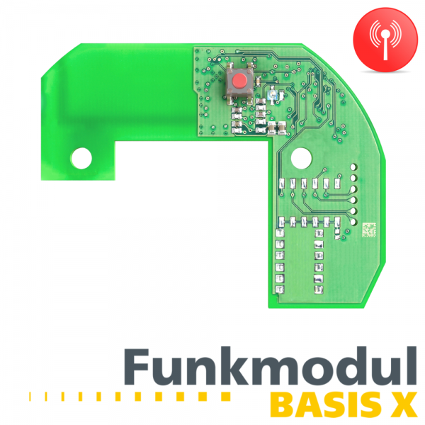 Hekatron Funkmodul Basis X