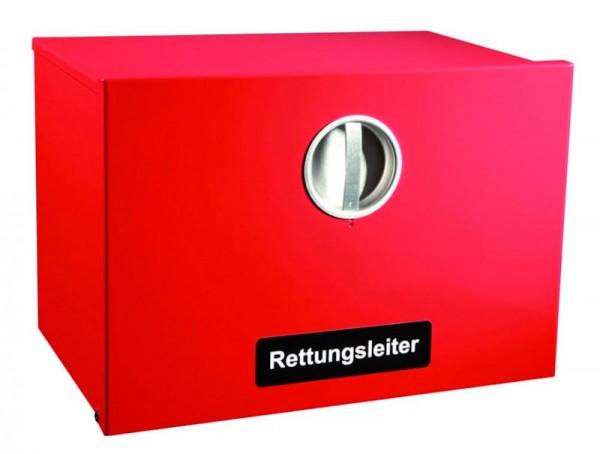 Kletterfix KF-Kompakt-A Aufbewahrungsbox A Metall rot