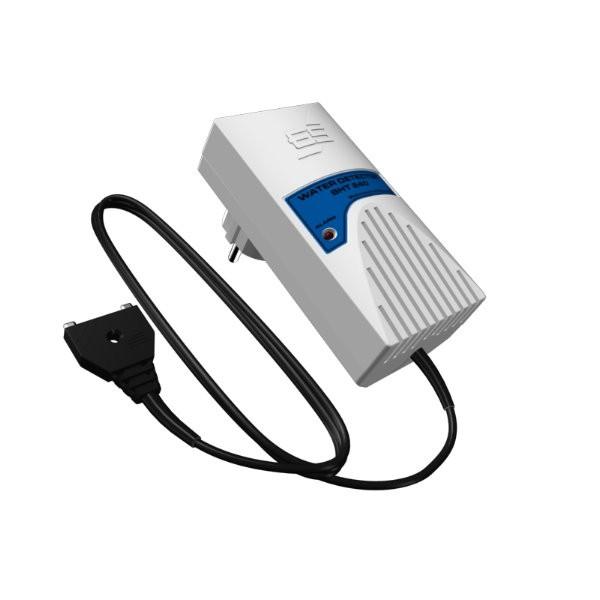 Schabus SHT 240 Wassermelder inkl. Wassersensor für die 230V Steckdose