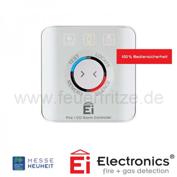 ei electronics ei450 alarm controller einknopf. Black Bedroom Furniture Sets. Home Design Ideas