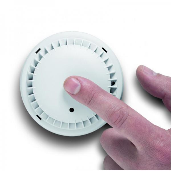 rauchmelder detectomat hdv sensys mit lithiumbatterie detectomat rauchmelder rauchmelder. Black Bedroom Furniture Sets. Home Design Ideas