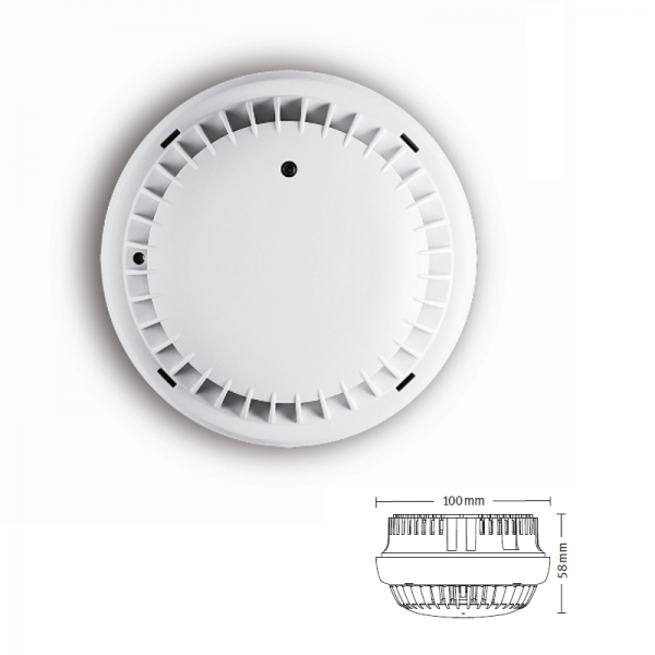 rauchmelder detectomat hdv sensys mit 10 jahres lithium langzeitbatterie rauchmelder shop. Black Bedroom Furniture Sets. Home Design Ideas